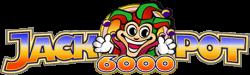 Logo do caça-níqueis online grátis Jackpot 6000