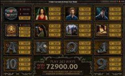 Slot grátis de cassino online Immortal Romance