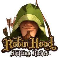 Caça-níqueis grátis de cassino Robin Hood