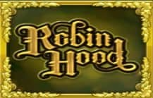 Símbolo curinga do caça-níqueis Robin Hood