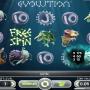 Caca-niquel Evolution gratuita online