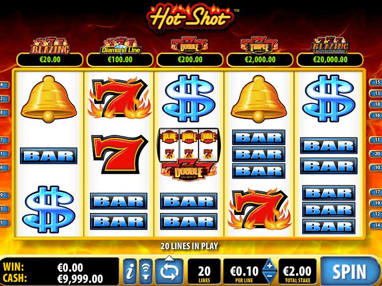 xuan wu Slot Machine
