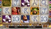Figura do caça-níqueis online grátis Robin Hood