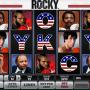Rocky online grátis slot