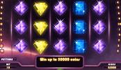 Imagem do jogo caça-níqueis online grátis Starburst