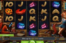 Online grátis slot Wild Rockets