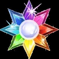 Caça-níqueis Starburst  - estrela bônus