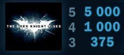 Caça-Níquel online grátis The Dark Knight Rises