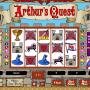 jogo caça-níquel Arthur´s Quest online gratuita