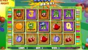máquina caça-níquel Berry Blast online grátis