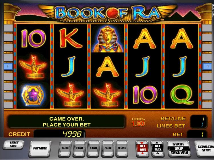 gratis spiele book of ra