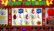 máquina caça-níquel Cash Inferno