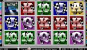 jogar slot Fast Track online grátis