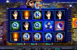 jogo caça-níquel Fortune Teller