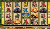 jogar slot Lost Temple grátis