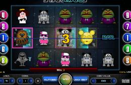 slot Star Bars grátis para diversão