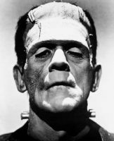Imagem do filme Frankenstein