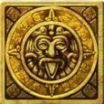O símbolo da Queda Livre no caça-níqueis online gratis Gonzo´s Quest sem depósito