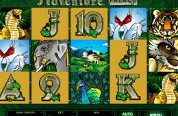 caça-níqueis Adventure Palace online
