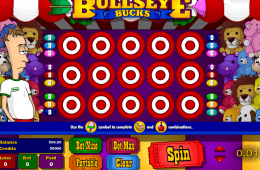 jogue slot grátis Bullseye Buck