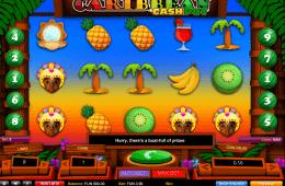 jogo caça-níquel Caribbean Cashpot