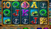 Imagem da slot Deep Sea Treasure grátis online