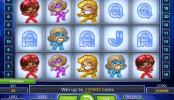 Imagem da slot online Disco Spins grátis