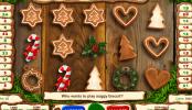 jogue slot grátis Gingerbread Joy
