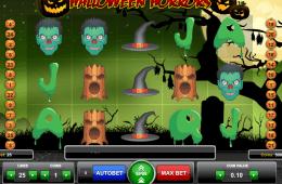 slot Halloween Horrors de cassino grátis