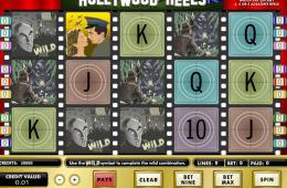 caça-níqueis Hollywood Reels grátis