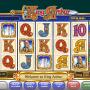 jogar slot machine King Arthur gratis