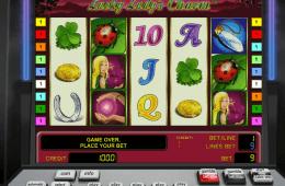 jogo caça-níquel Lucky Lady´s Charm online gratuita