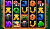 Imagem da Slot Luck O´the Irish grátis online