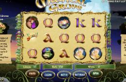 jogo caça-níquel Magical Grove