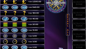 Imagem da slot Millionaire Scratch grátis online