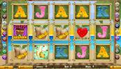 slot machine Monkey Love gratis online