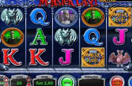 jogo caça-níquel Monster Cash online grátis
