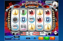 caça-níqueis Motor Slot online