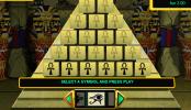 Imagem da slot Pyramid grátis online
