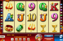 Sinful Spins slot de bônus gratuitos