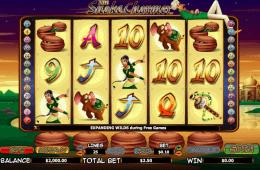 Snake Charmer slot gratis online