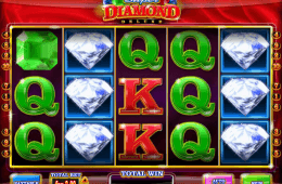 caça-níqueis Super Diamond Deluxe grátis