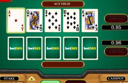 Imagem do jogo de slot Texas Choose Em grátis online