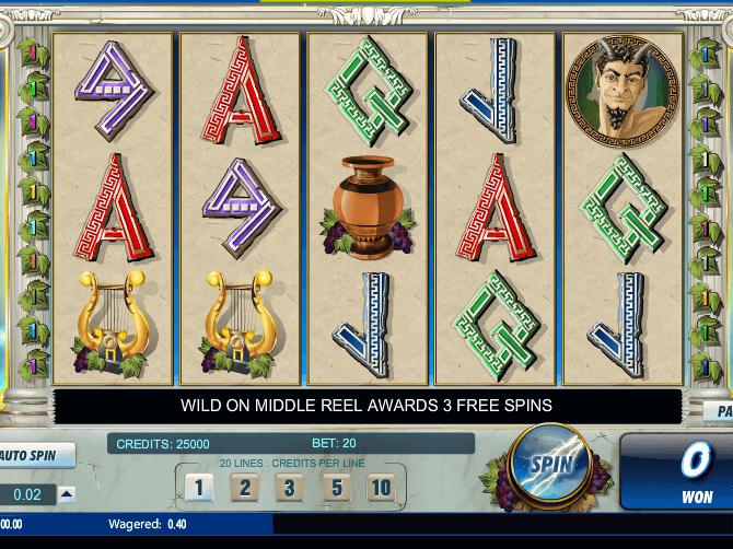 Vegas poker online casino