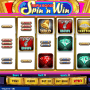 slot machine Triple Bonus Spin´n Win gratis online