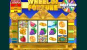 caca-niquel Wheel of Fortune online grátis sem depósito