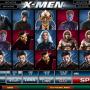 jogo caça-níquel X-men online grátis