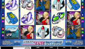 Jogo Agent Jane Blonde caça-níqueis de cassino grátis