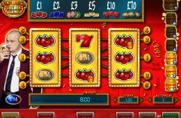 Slot Al Murray´s Golden Game grátis online