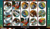 Slot online Alaskan Fishing grátis